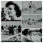 DDR - AK 8 Zeiss Ikon Kamera - lustiger Lehrfilm 8 mm in s/w 10:15 min  1954 ?