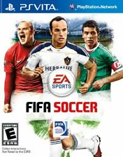 FIFA Soccer (Sony PlayStation Vita, 2012) - BRAND NEW