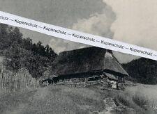 Verschneid in Südtirol - Alto Adige - Mölten - Meltina - Bauernhof -  J 3-4