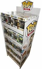 Funko POP 80 PC Piece Collector's Display Stand - BRAND NEW - HOT ITEM!!