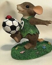 Dean Griff Charming Tails - I Get a Kick Out of You - 87/802 in Box Soccer