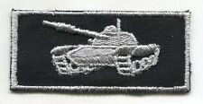 East German Army Panzer Tank Patch