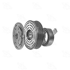 A/C Compressor Clutch-New Clutch Assembly 4 Seasons 47868