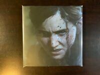 "The Last of Us Part II 2 Music Soundtrack 7"" Vinyl LP Ellie Edition Exclusive"