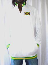Cremallera chaqueta _ jamaica ZIP Jacket _ rasta, Reggae
