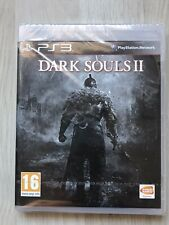 Dark Souls II nuevo ps3