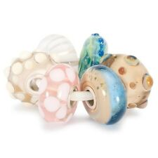 AUTHENTIC TROLLBEADS ORIGINAL 63036 BEACH KIT