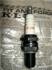 FE100 KLG vintage spark plugs AJS/Matchless G80CS