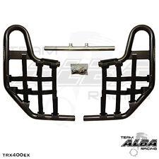 TRX 400EX 400X  Honda   Nerf Bars  Alba Racing     Blk Blk    211 T1 BB