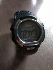 CASIO GW-M850 Multiband Solar Alarm World Time Chrono Watch
