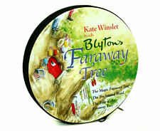 The Faraway Tree by Enid Blyton 13 CD Set (Read by Kate Winslet) NEW & SEALED