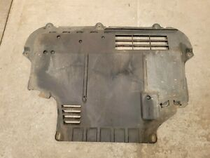 Volvo V50 S40 C30 D3 D4 Engine Cover Undertray