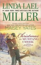 Christmas in Mustang Creek: Two full stories for the price of one A Copper Rid..