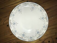 "Imperial China W Dalton 5303 SEVILLE 12"" Round Platter Plate"