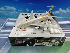 Phoenix Etihad A380 A6-API 1:400
