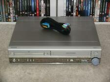 Philips MX5100VR DVD Video / VCR Home Video Theater System ~ VHS ~ Working Fine