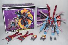 New Transformers TFC Toys Poseidon P-006 Thousandkills Tentak Piranacon In Stock