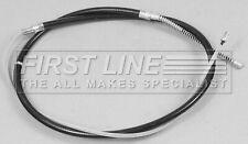 SKODA OCTAVIA 1U 1.9D Handbrake Cable Rear Left or Right 98 to 10 Hand Brake New