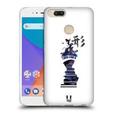 Étuis, housses et coques transparents Xiaomi Mi 5 pour téléphone mobile et assistant personnel (PDA) Xiaomi