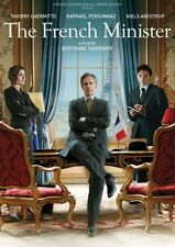 The French Minister [New DVD]