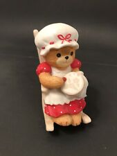 Lucy & Me/Lucy Rigg Grandmother Bear In Chair; Free Priority Ship!