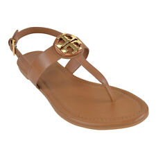 ac4101286459 Tory Burch Leather Buckle Sandals   Flip Flops for Women for sale