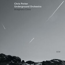 Chris Potter Underground Orchestra / Imaginary Cities - Vinyl 2LP + Download