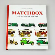 Collector's Guide to MATCHBOX Models of Yesteryear 1956-1972