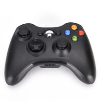 New 2.4GHz Wireless Gamepad for Xbox 360 Game Controller Joystick GYBLUS