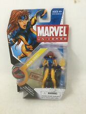 Marvel universe series 2 action figure Jean Grey 004 Hasbro