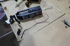 ORIGINAL Mercedes Benz S-klasse W126 Autotelefon Telefon DE ✓