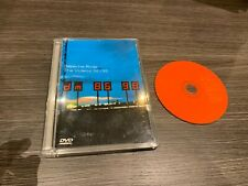 DEPECHE MODE DVD THE VIDEOS 86 98
