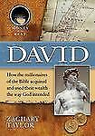 David (Money at Its Best: Millionaires of the Bible)-ExLibrary