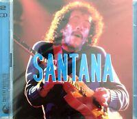 Santana 2xCD Santana - France (M/M)
