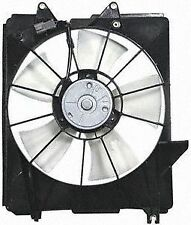 2005-2007 Honda Odyssey Radiator Fan Assembly Right Hand