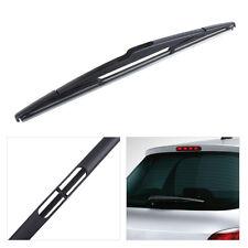 Rear Rain Window Windshield Wiper Blade for Nissan Versa / Peugeot 307/Ford Edge