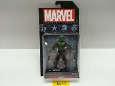 "Marvel Universe Infinite Series - DRAX - 3.75"" Figure - BRAND NEW - Hasbro"