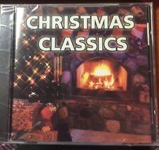 NEW CD CHRISTMAS CLASSICS 1998 DORIS DAY ANDY WILLIAMS JOHNNY MATHIS BURL IVES