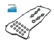 Valve Cover Gasket Set + Nut Seals VICTOR REINZ BMW 323i 328is M3 Z3 11120034108