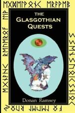 The Glasgothian Quests: By Donan Ramsey