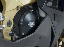 Aprilia RSVR 2007 R&G Racing Engine Case Cover PAIR KEC0067BK Black