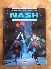 NASH 2 A L'EST D'EDEN  PROCHE DU NEUF (C13)