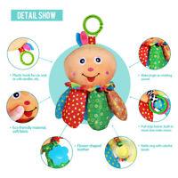 Kinderwagen Spielzeug Kleinkind Krippe Nettes Baby Pädagogisches Plüschtier