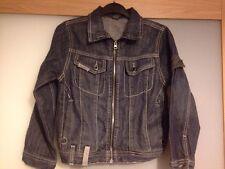 Zara Kids Boys Jeans Jacket Age 5-6yrs