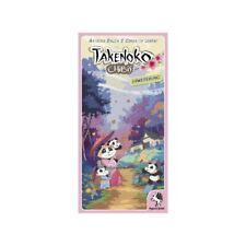 Takenoko Chibis - Extension