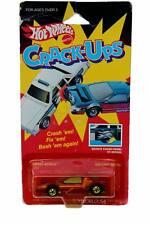 1985 Hot Wheels Crack-Ups Smash Mobile #2561