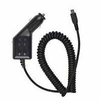 RIM (OEM) BlackBerry Micro USB 12V Automotive Charger