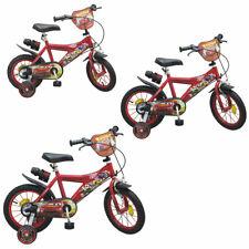 12 12 Zoll Fahrrad Kinderfahrrad Disney Cars McQueen Kinder