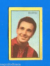 CALCIATORI STELLA BISCOTTI BOVOLONE anni 60 - Figurina-Sticker - BURINI -New