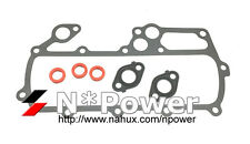 OIL COOLER GASKET KIT FOR MITSUBISHI 4M40 2.8L DIESEL Pajero	NJ	 	1995-1996/02